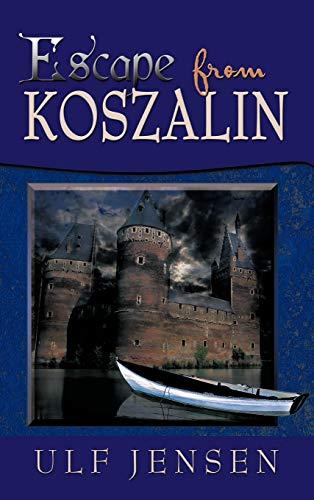 Escape from Koszalin: Ulf Jensen