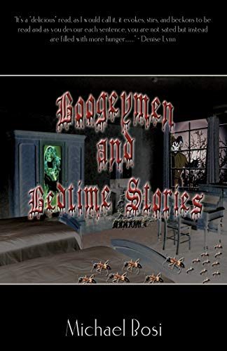 9781440145018: Boogeymen and Bedtime Stories