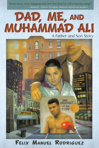 9781440146237: DAD, ME, and MUHAMMAD ALI: A Father and Son Story