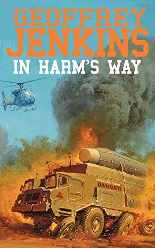9781440147616: In Harm's Way