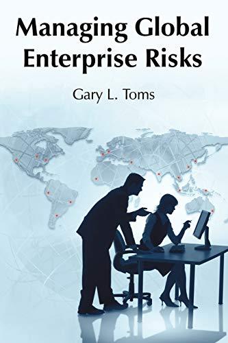 9781440148354: Managing Global Enterprise Risks