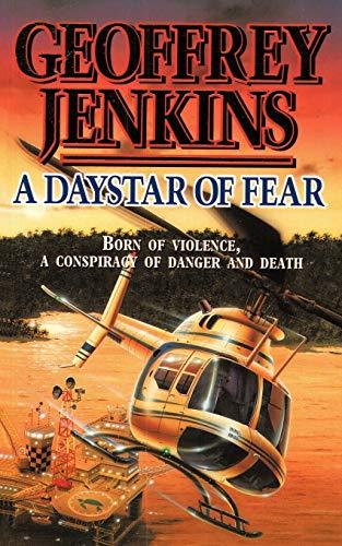 9781440149092: A Daystar of Fear