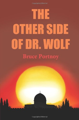 9781440150340: The Other Side of Dr. Wolf