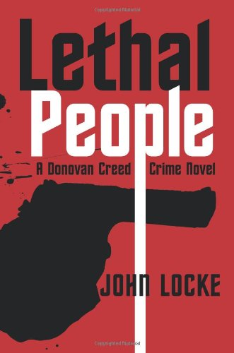 9781440151712: Lethal People: A Donovan Creed Crime Novel