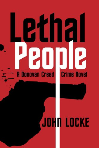 9781440151736: Lethal People: A Donovan Creed Crime Novel