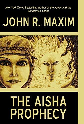 9781440155321: The Aisha Prophecy