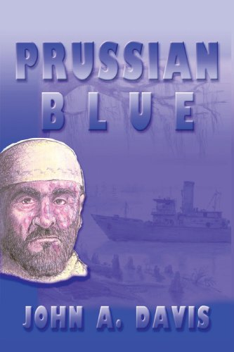 Prussian Blue (1440156182) by Davis, John A.