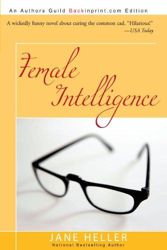 9781440156762: Female Intelligence
