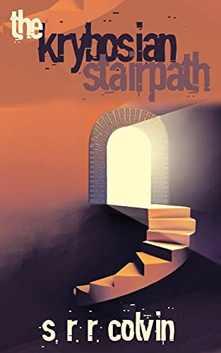 9781440159275: The Krybosian Stairpath: Magnetic Reversal