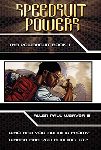 9781440160554: Speedsuit Powers: Powersuit Series: Book One
