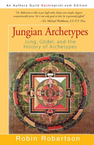9781440164507: Jungian Archetypes: Jung, Gödel, and the History of Archetypes