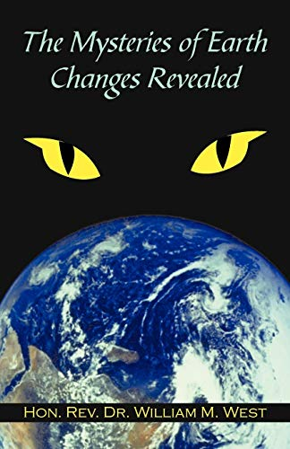 9781440164514: The Mysteries of Earth Changes Revealed