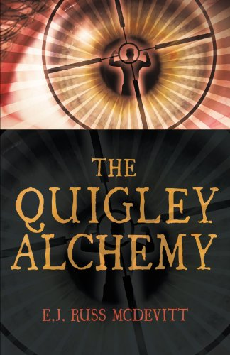 The Quigley Alchemy: McDevitt, E.J.