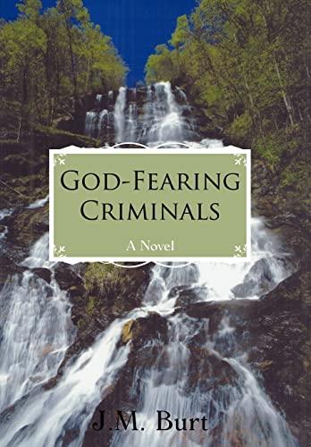 9781440165207: God-Fearing Criminals