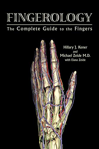 9781440167034: Fingerology: The Complete Guide to the Fingers