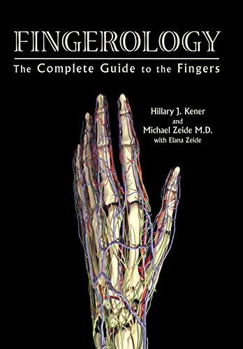 9781440167058: FINGEROLOGY: The Complete Guide to the Fingers