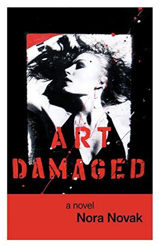 9781440167447: Art Damaged