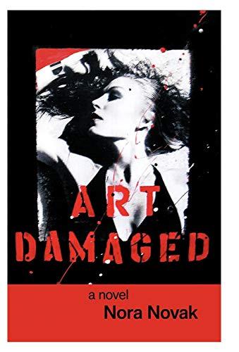 9781440167461: Art Damaged