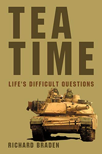 9781440167478: Tea Time: Life's Difficult Questions