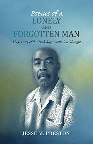 9781440172823: Poems of a Lonely and Forgotten Man