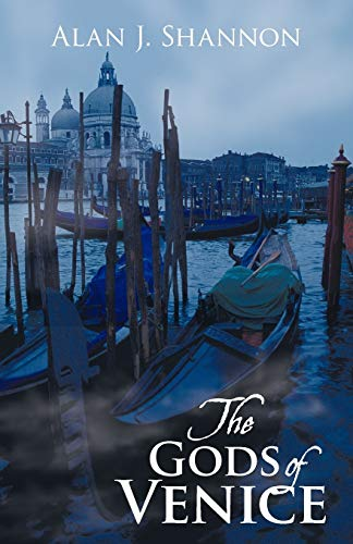 9781440174032: The Gods of Venice