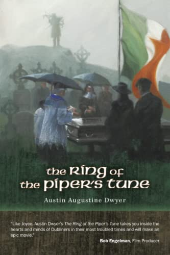 9781440174803: The Ring of the Piper's Tune