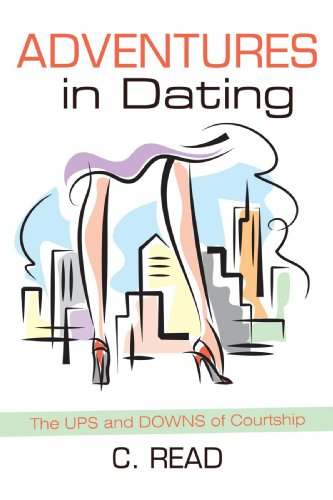 9781440176982: Adventures in Dating: The Ups and Downs of Courtship