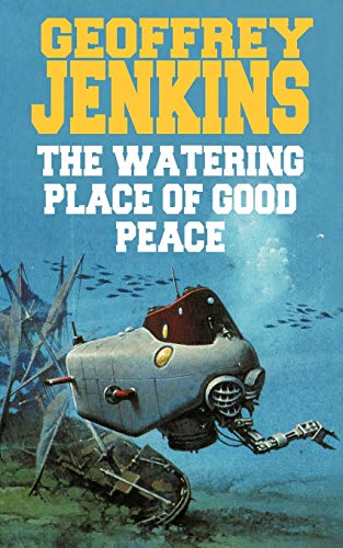 9781440177187: The Watering Place of Good Peace