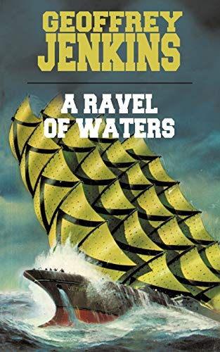 9781440177408: A Ravel of Waters