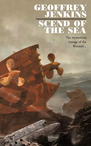 Scend of the Sea: Geoffrey Jenkins