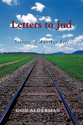 9781440181351: Letters to Jud: Stories of Another Life