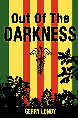 Out Of The Darkness: Gerry Lundy