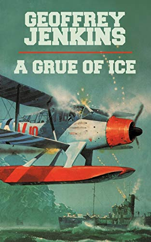 9781440182013: A Grue of Ice
