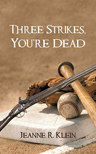 9781440186240: Three Strikes, You're Dead