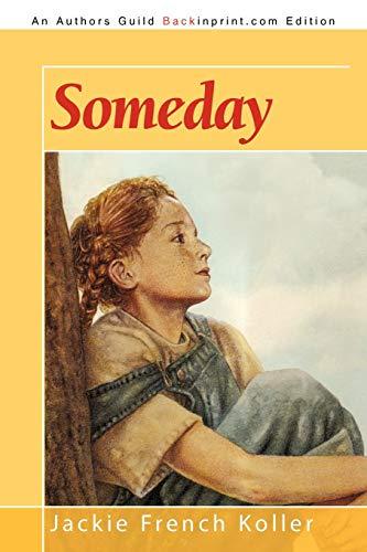 9781440186752: Someday