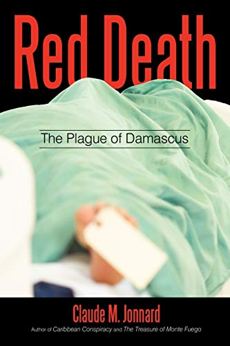 9781440187032: Red Death: The Plague of Damascus