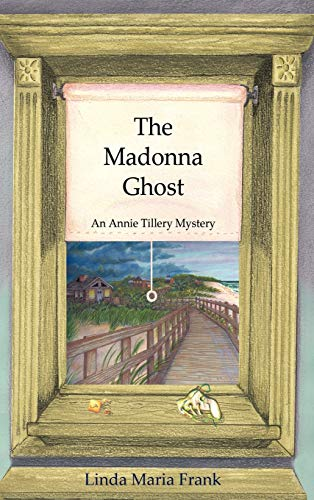 9781440190766: The Madonna Ghost