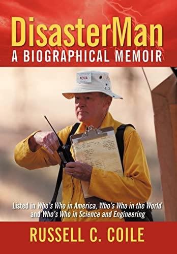 9781440191374: Disasterman: A Biographical Memoir