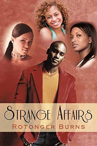 9781440192050: Strange Affairs
