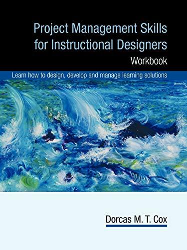 9781440192616: Project Management Skills for Instructional Designers: Workbook