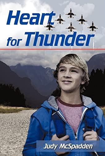 9781440194870: Heart for Thunder
