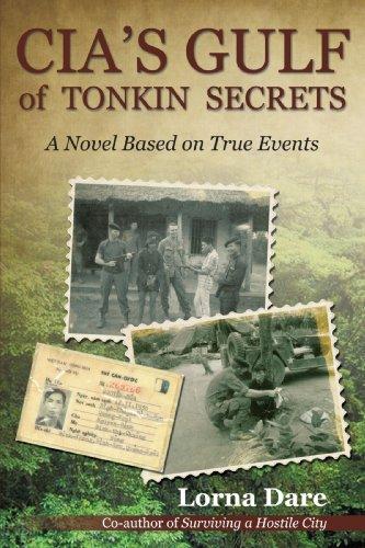9781440195600: CIA's Gulf of Tonkin Secrets