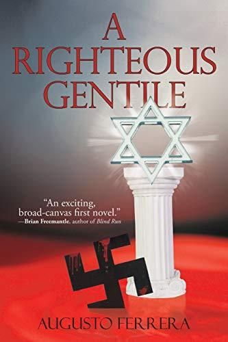 A Righteous Gentile: Augusto Ferrera
