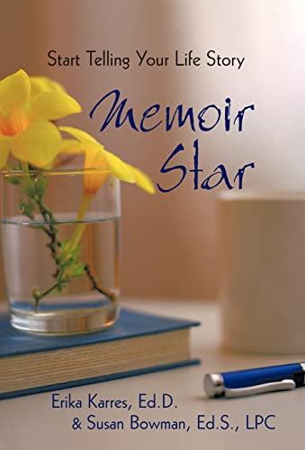 9781440199325: Memoir Star: Start Telling Your Life Story