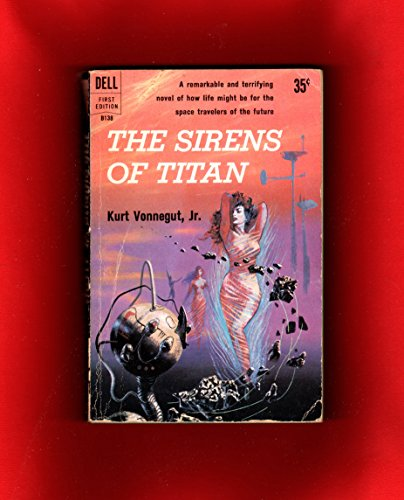 9781440201387: The Sirens of Titan
