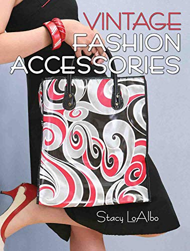 Vintage Fashion Accessories: LoAlbo, Stacy