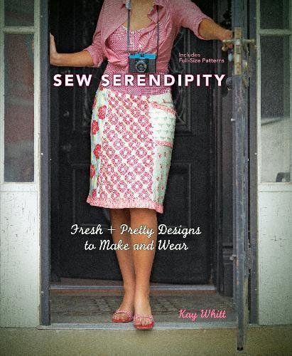 9781440203572: Sew Serendipity: Fresh + Pretty Designs to Make and Wear