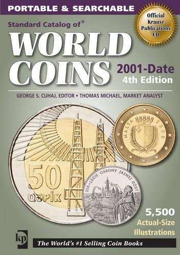 9781440203794: Standard Catalog of World Coins 2001 - Date