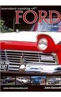 9781440203954: Standard Catalog of Ford (DVD)