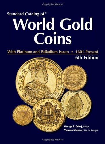 9781440204241: Standard Catalog of World Gold Coins